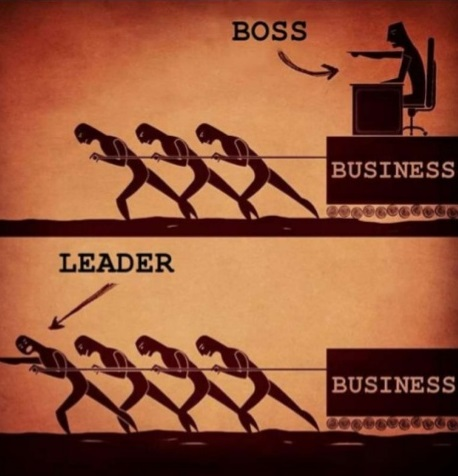 what makes a good supervisor leader